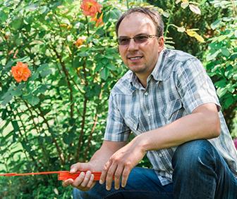Meisterbetrieb Garten Theim - Marco Theim